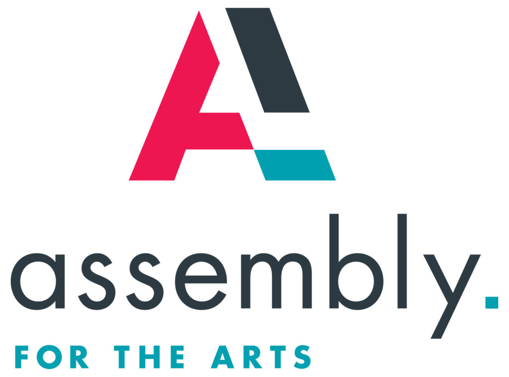 Assembly for the Arts logo